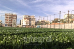 SİİRT - PRIVATE SCHOOL ARTIFICIAL GRASS CARPET PITCH