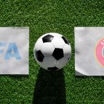 Installation Gazon Vert Artificiel Aux Normes de la FIFA